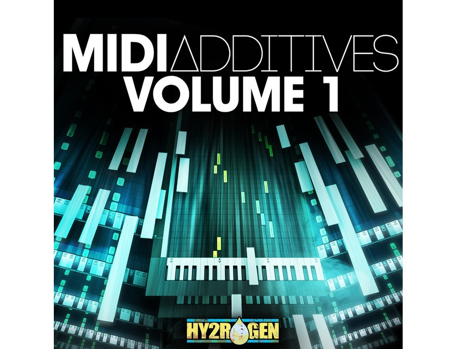 HY2ROGEN MIDI Additives Vol.1