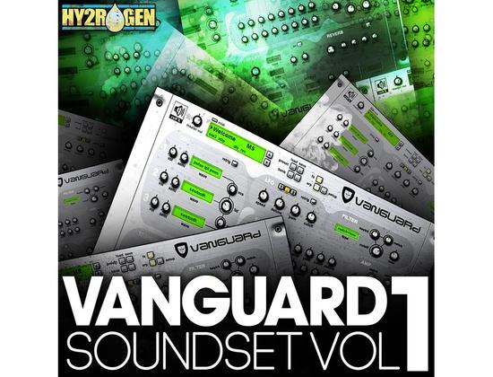 Vengeance pop essentials vol  1 | Vengeance Pop Essentials Vol 1