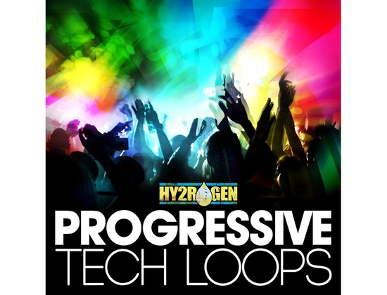 HY2ROGEN Progressive Tech Loops