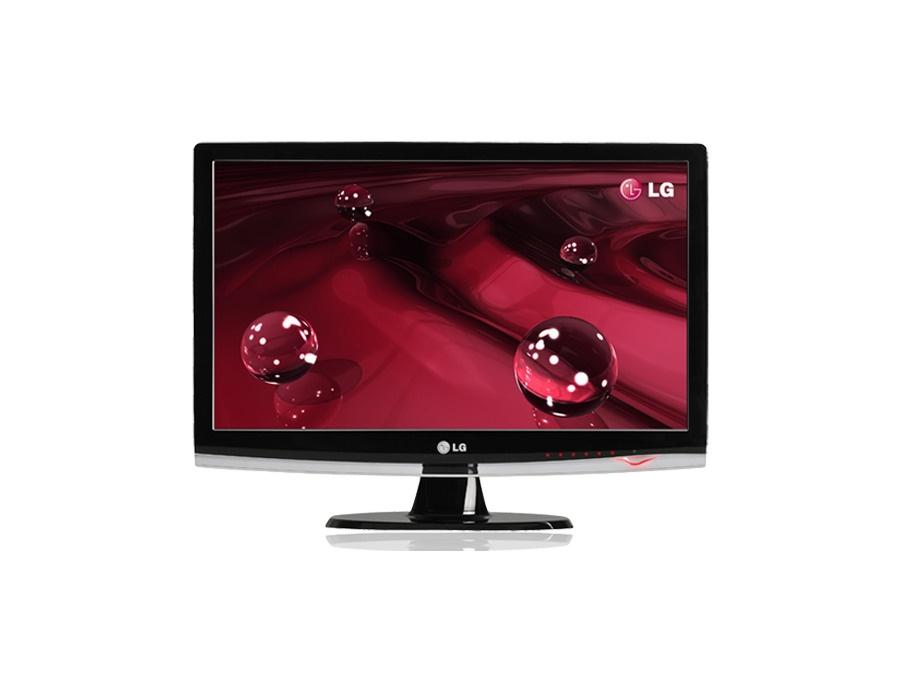 LG Flatron LCD Monitor
