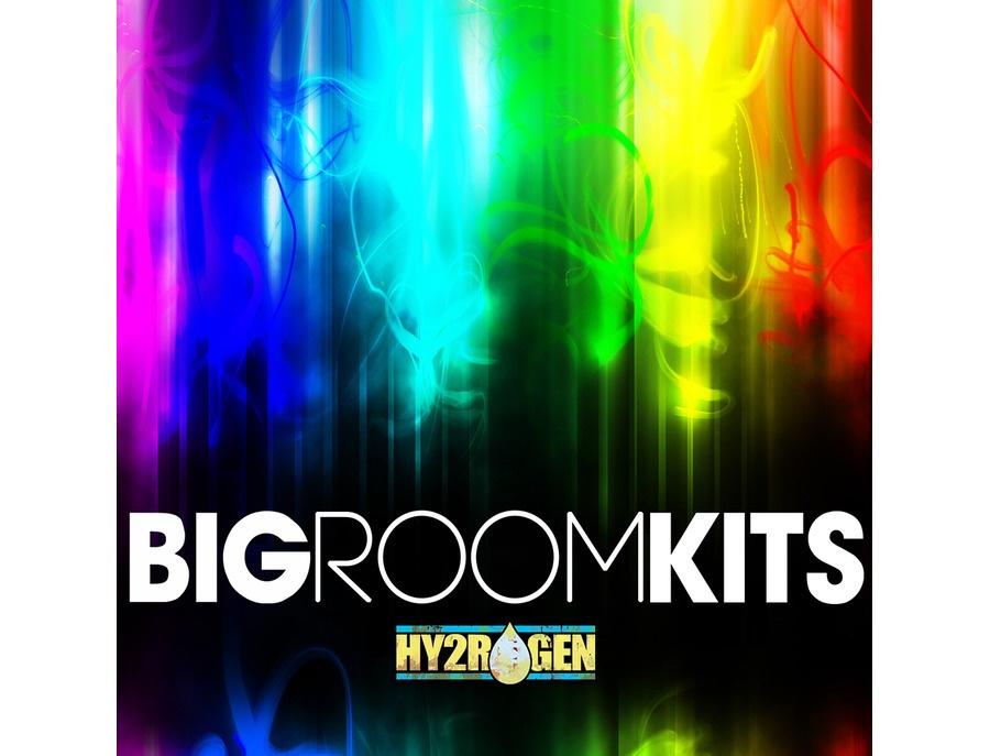 HY2ROGEN Bigroom Kits