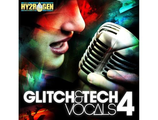 HY2ROGEN Glitch & Tech Vocals 4