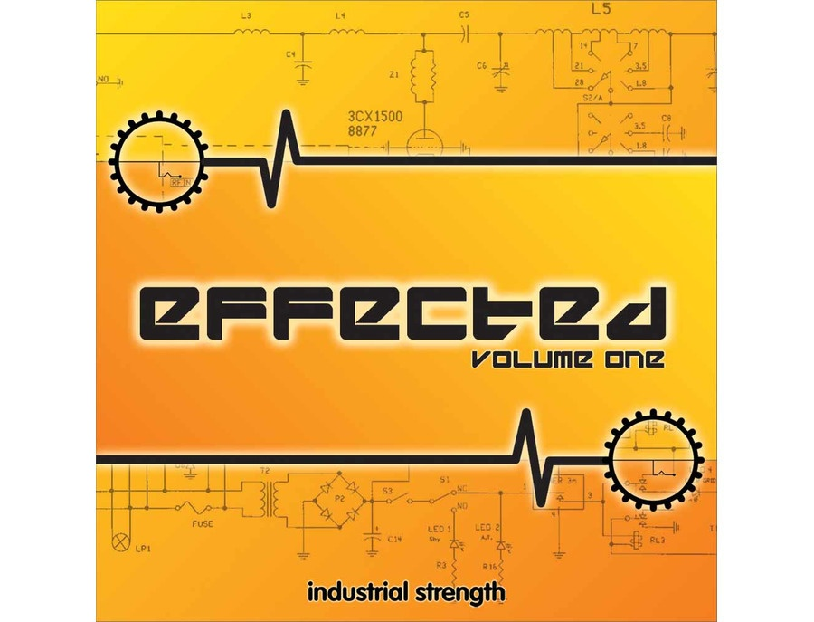 Industrial Strength Effected Vol. 1