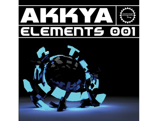 Industrial Strength Akkya Elements 001