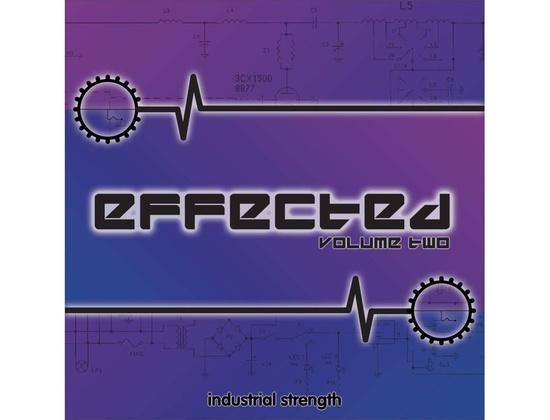 Industrial Strength Effected Vol. 2