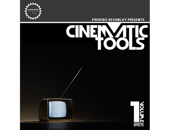 Industrial Strength Cinematic Tools Vol.1