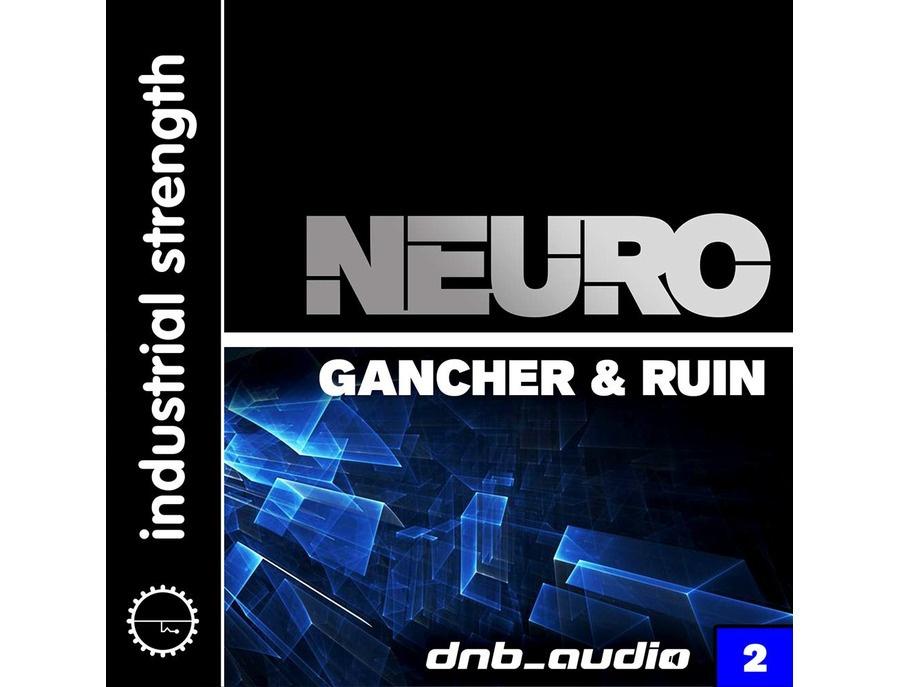 Industrial Strength DnB Audio 2: Neuro