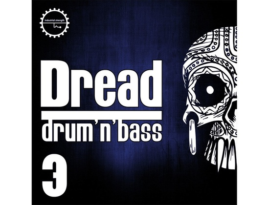 Industrial Strength Dread - Drum 'n' Bass Vol. 3