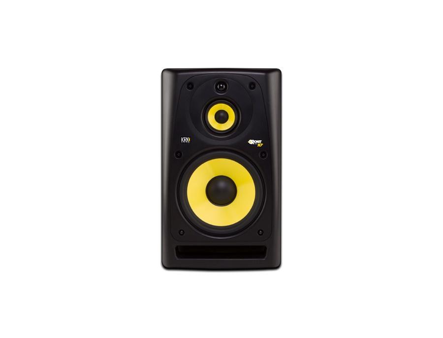 KRK ROKIT RP10-3 Three-Way Studio Monitor