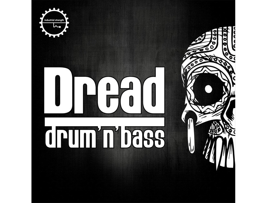 Industrial Strength Dread - Drum 'n' Bass