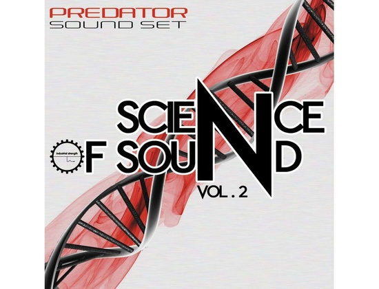 Industrial Strength Science of Sound Vol. 2  - Predator