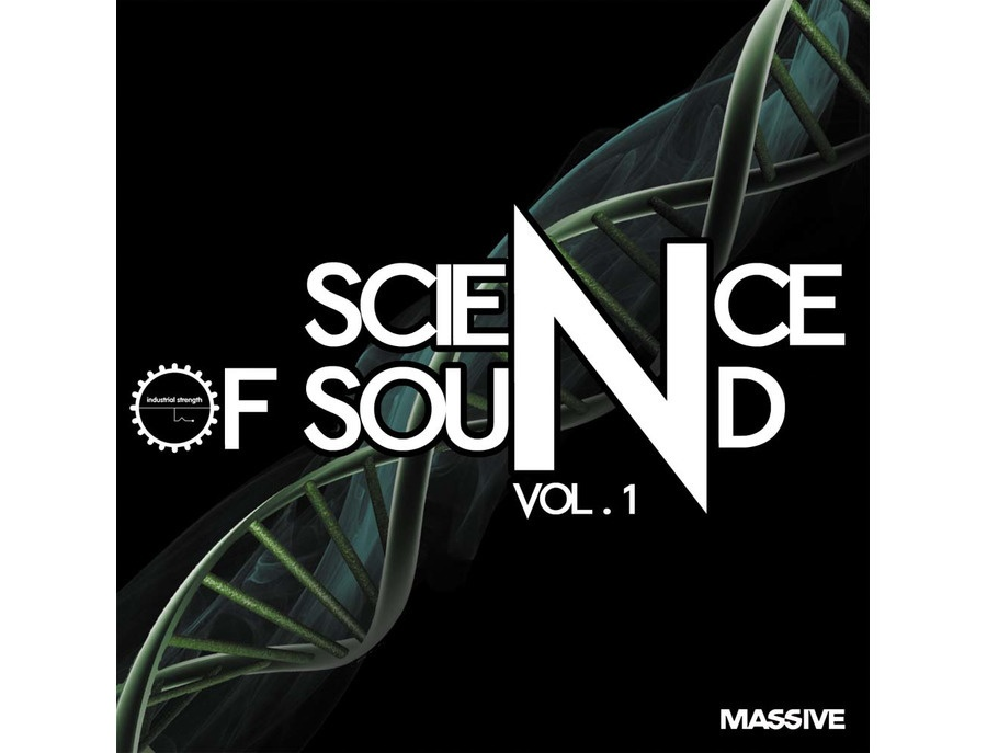 Industrial Strength Science of Sound Vol. 1