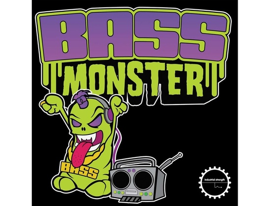 Industrial Strength Bass Monster