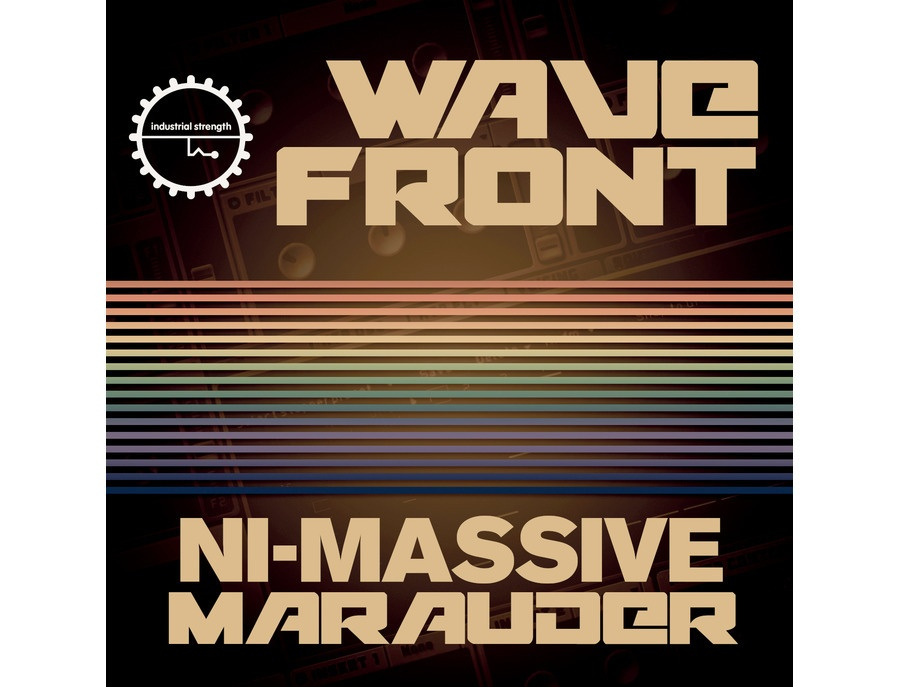 Industrial Strength Wavefront: NI Massive Marauder