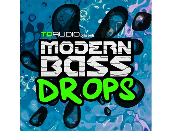 Industrial Strength TD Audio Presents Modern Bass Drops