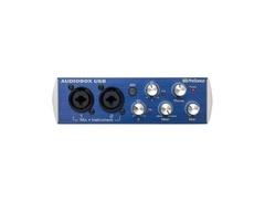 Presonus audiobox usb 2x2 audio recording interface s