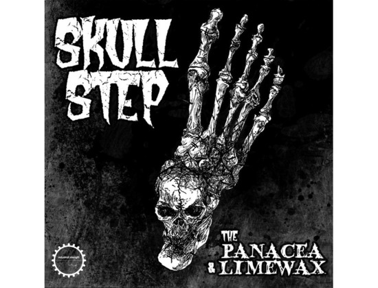 Industrial Strength Skullstep - The Panacea & Limewax
