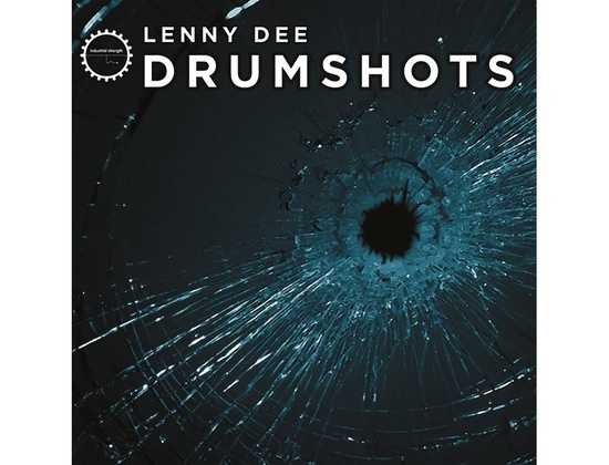 Industrial Strength Lenny Dee - Drum Shots