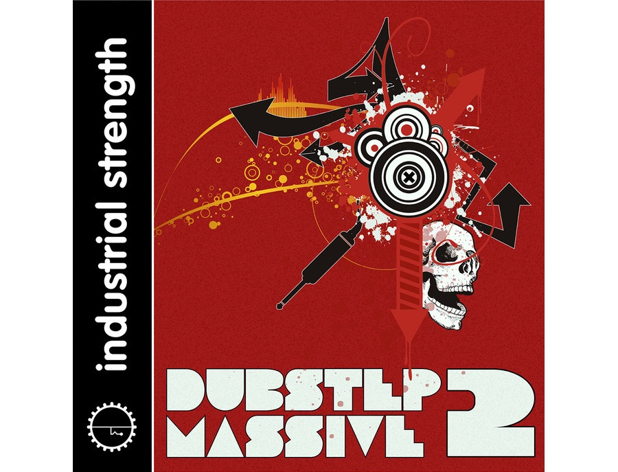 Industrial Strength Dubstep Massive 2