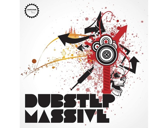 Industrial Strength Dubstep Massive