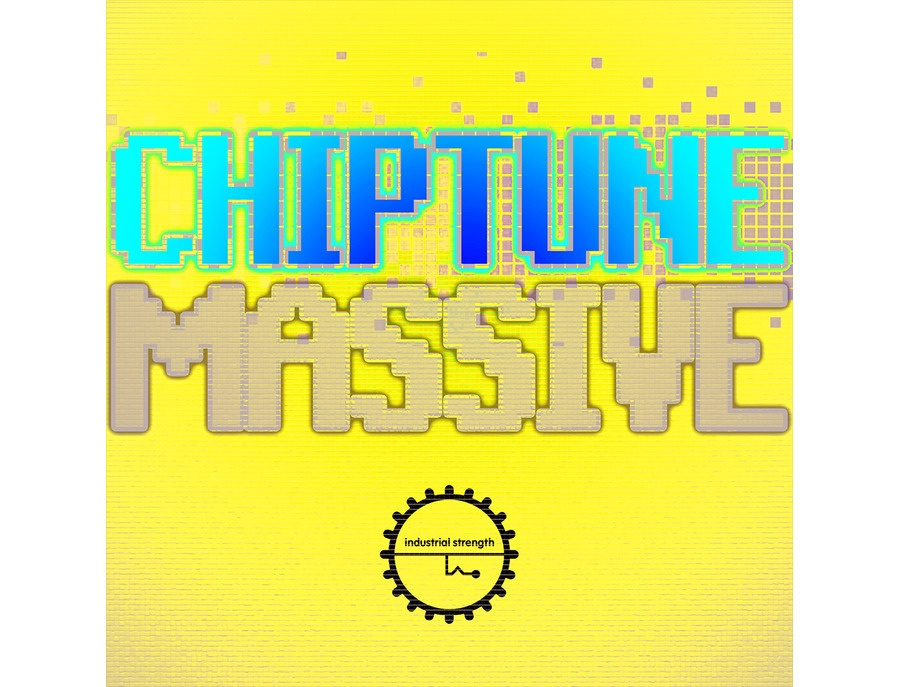 Industrial Strength Chiptune Massive
