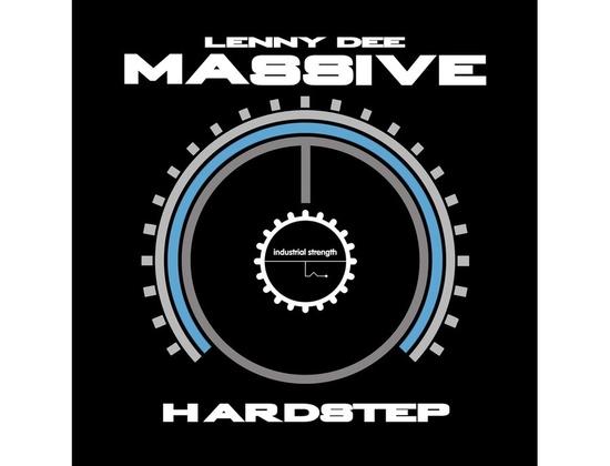 Industrial Strength Hardstep - Lenny Dee