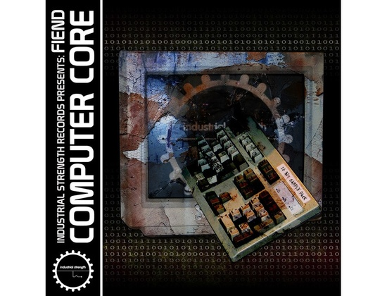 Industrial Strength Computer Core