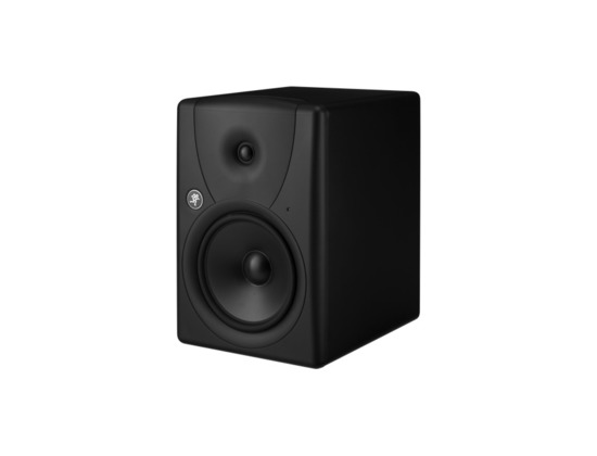 Mackie MR8 MKII Active Powered 8-Inch Studio Monitors