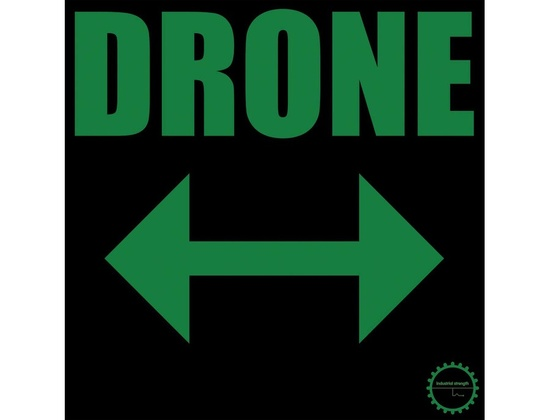Industrial Strength Drone