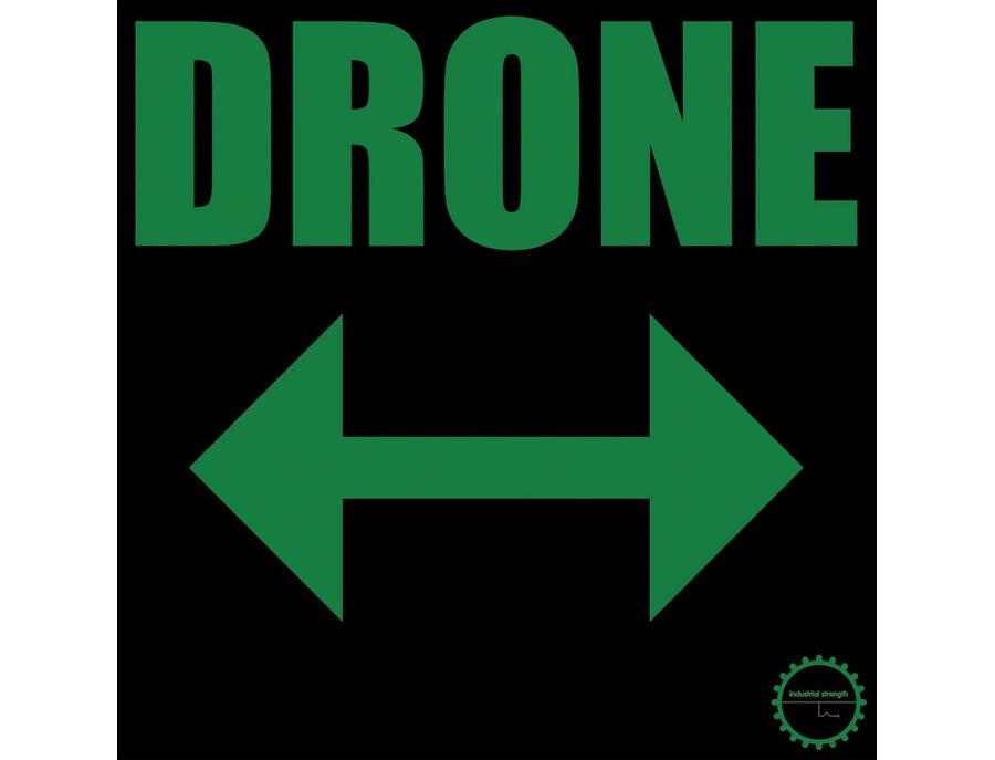 Industrial strength drone xl