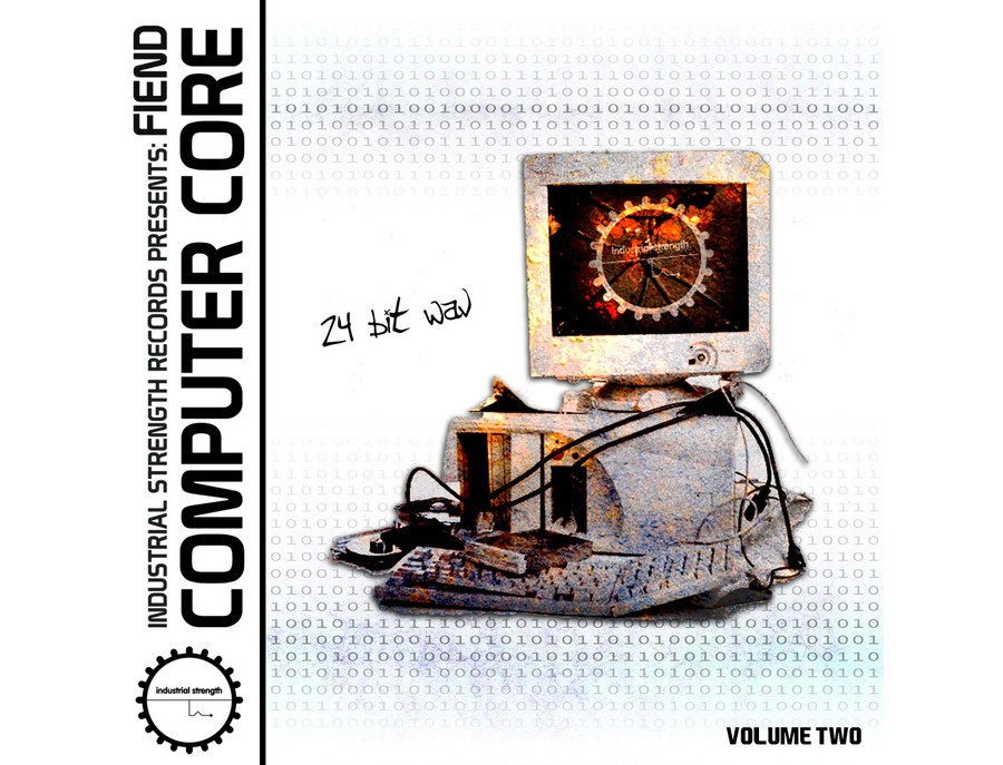 Industrial Strength Computer Core Vol2