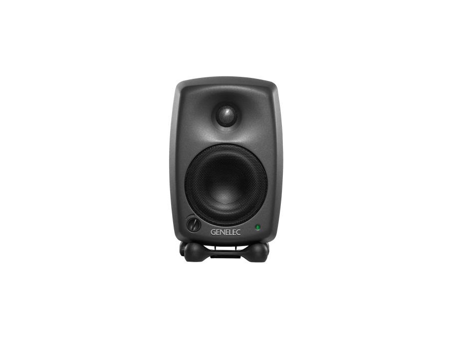 Genelec 6020A Bi-Amplified Active Loudspeaker System