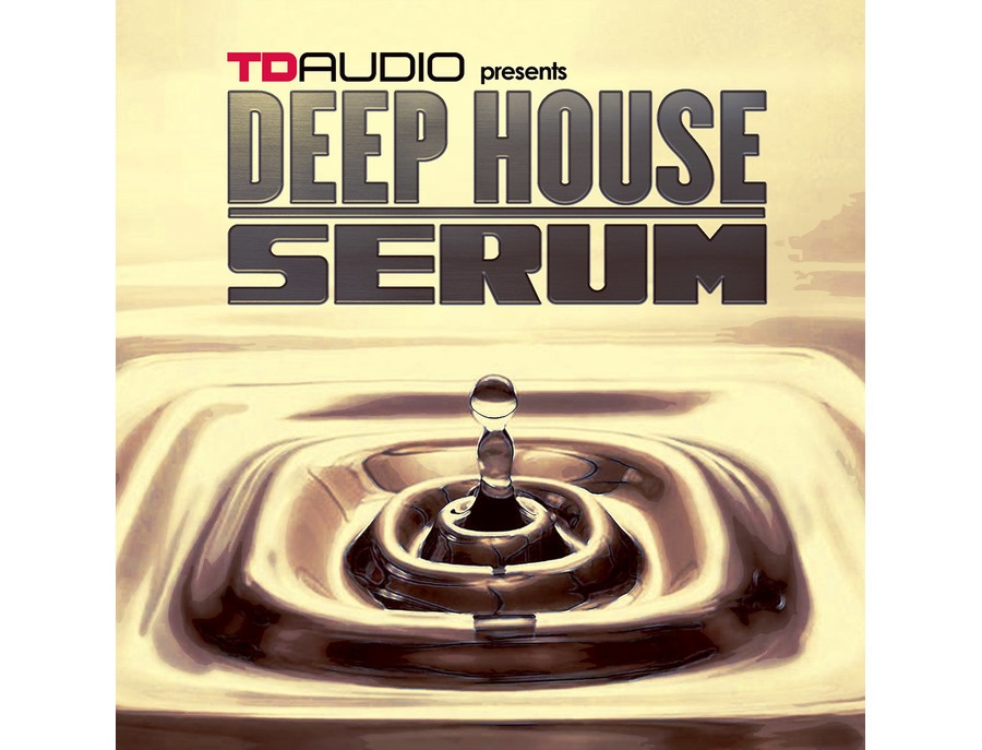 Industrial Strength TD Audio Presents Deep House Serum