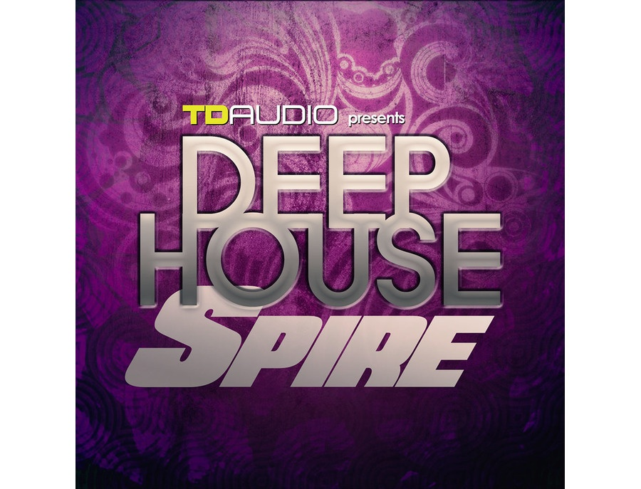 Industrial Strength TD Audio Presents Deep House Spire
