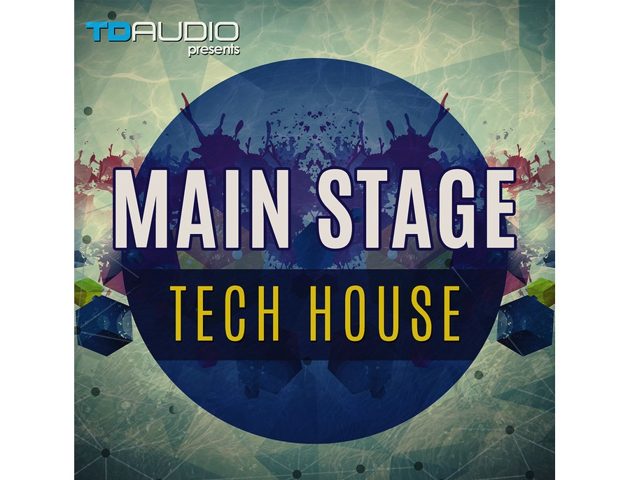 Industrial Strength TD Audio Presents Mainstage Tech House