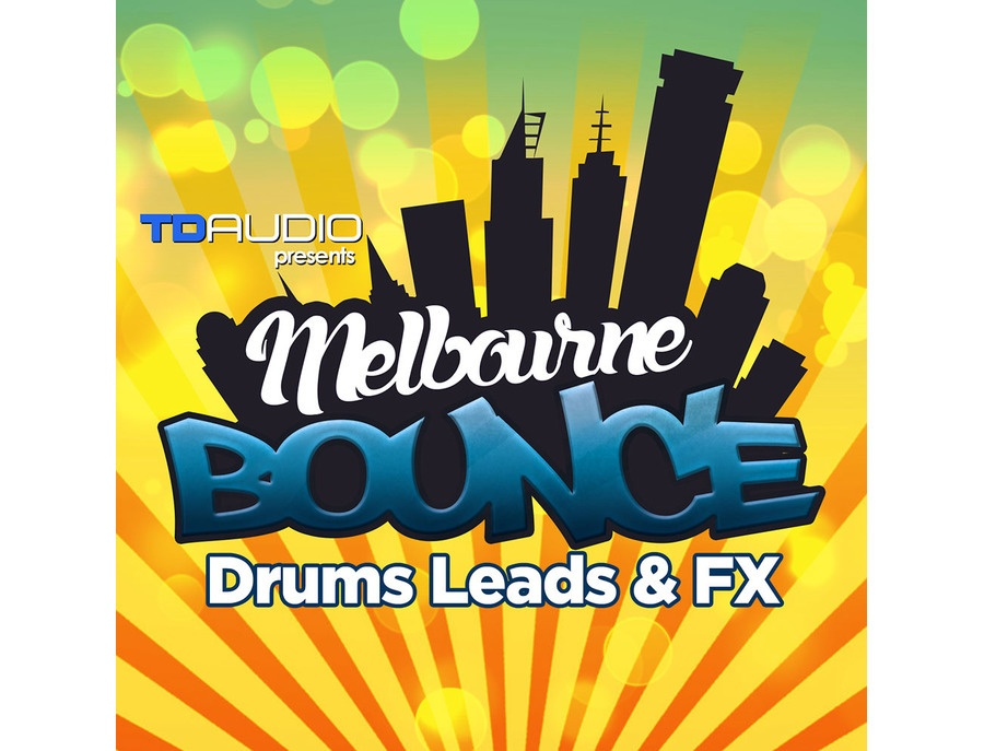 Industrial Strength TD Audio Presents Melbourne Bounce