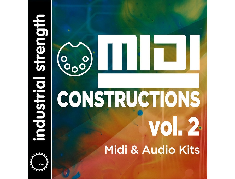 Industrial Strength Midi Constructions Vol. 2