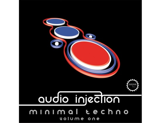 Industrial Strength Audio Injection - Minimal Techno Vol. 1