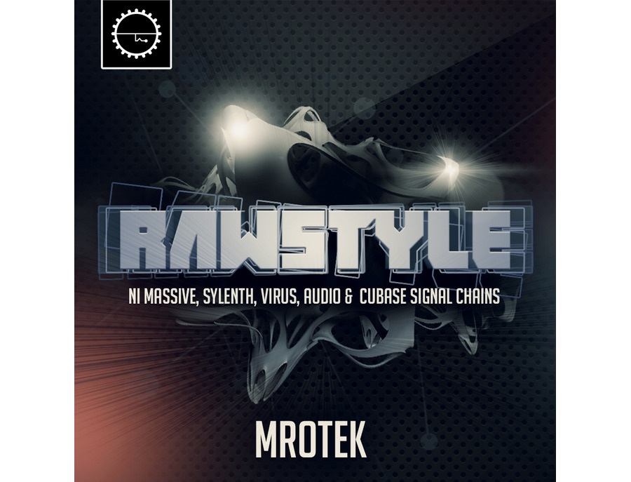 Industrial Strength Mrotek - Rawstyle
