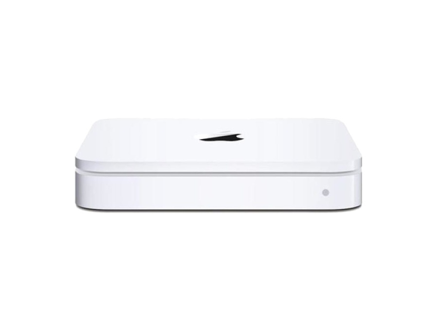Apple Time Capsule 2TB 4th gen.