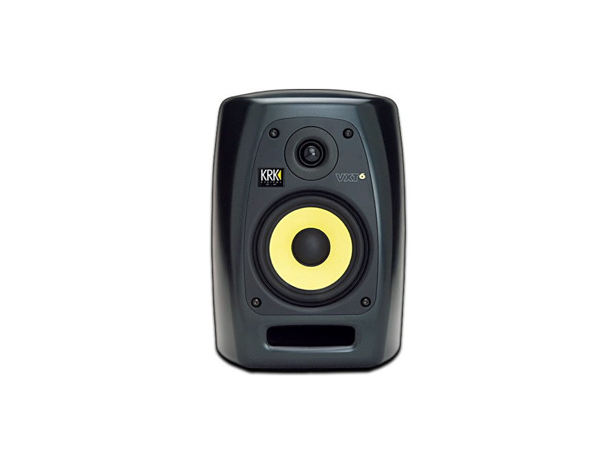 Krk vxt6 active studio monitor xl