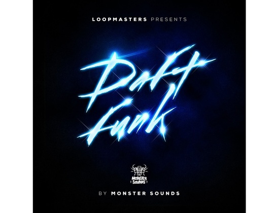 Monster Sounds Daft Funk