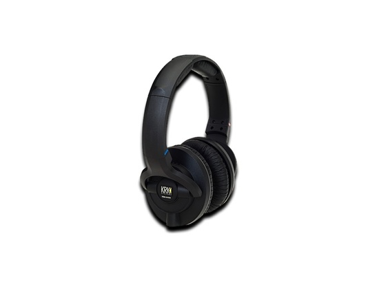 KRK KNS 6400 Studio Headphones