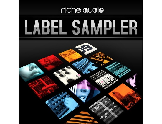 Niche Audio Label Sampler