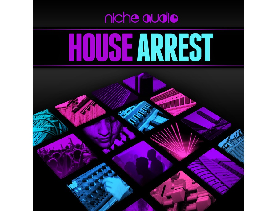 Niche Audio House Arrest