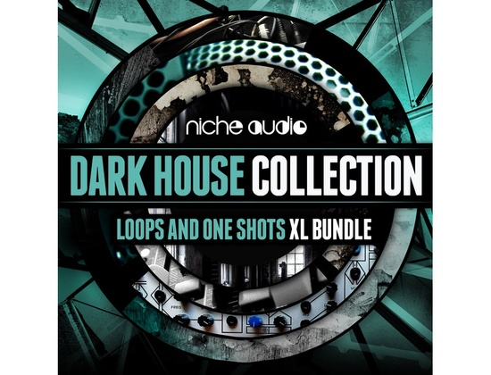 Niche Audio Dark House Collection