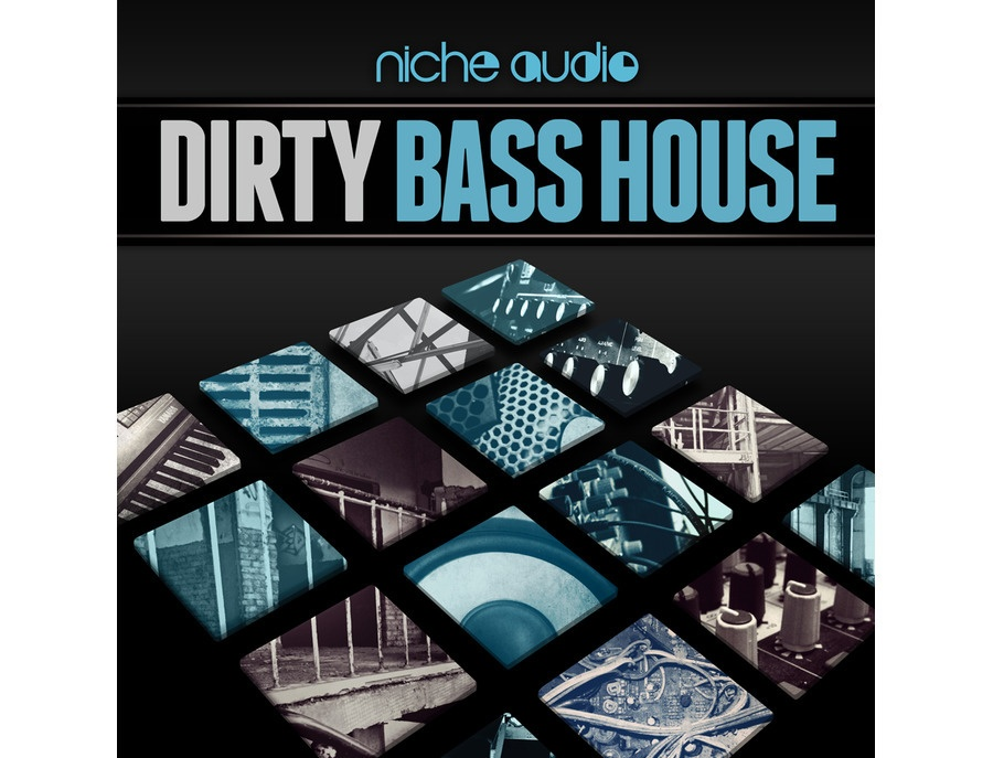 Niche Audio Dirty Bass House