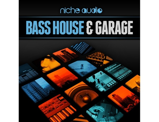 Niche Audio Bass House & Garage