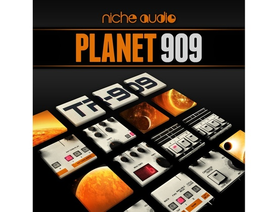 Niche Audio Planet 909