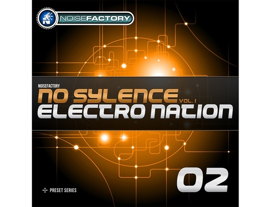 Noisefactory No Sylence Vol. 1 - Electro Nation